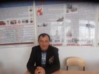 Воин-Афганец Доскулов Ахметулла